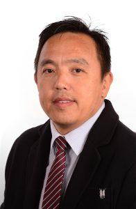 Dr Edson Shinohara