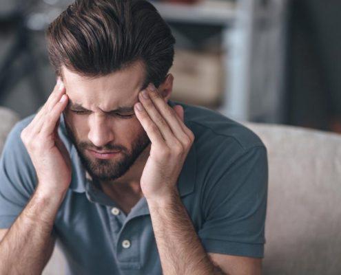 chiropatia trata dores de cabeça causadas por problemas de coluna